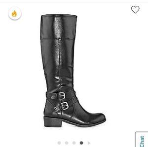 "BNWOT size 9.5 Womans ""riding"" boots"